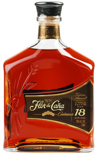 Flor de Cana Rum 18 Year 750ml